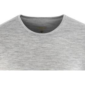 Devold Breeze T-Shirt Men Grey Melange